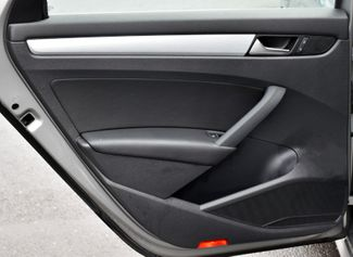 2012 Volkswagen Passat TDI SE w/Sunroof & Nav Waterbury, Connecticut 27