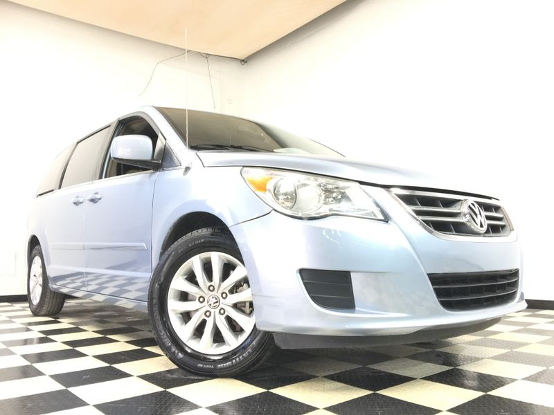 2012 Volkswagen Routan *Get APPROVED In Minutes!* | The Auto Cave in Addison
