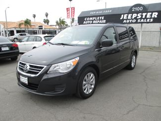 2012 Volkswagen Routan SE in Costa Mesa California, 92627