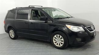 2012 Volkswagen Routan SE in McKinney Texas, 75070