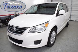 2012 Volkswagen Routan SEL w/RSE &38; Navigation in Memphis, TN 38128