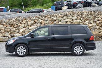 2012 Volkswagen Routan SE Naugatuck, Connecticut 1