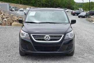 2012 Volkswagen Routan SE Naugatuck, Connecticut 7