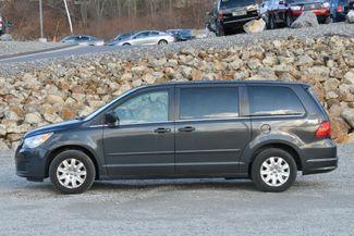 2012 Volkswagen Routan S Naugatuck, Connecticut 1