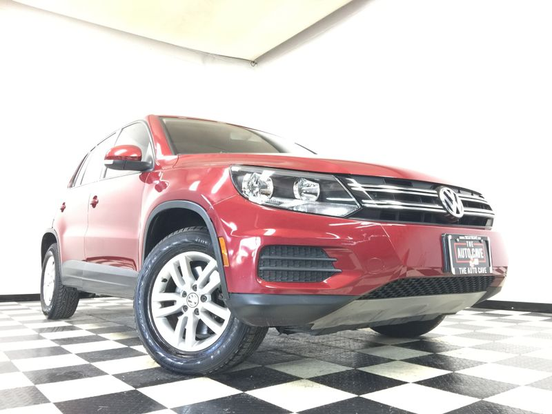 2012 Volkswagen Tiguan *Easy In-House Payments* | The Auto Cave in Addison