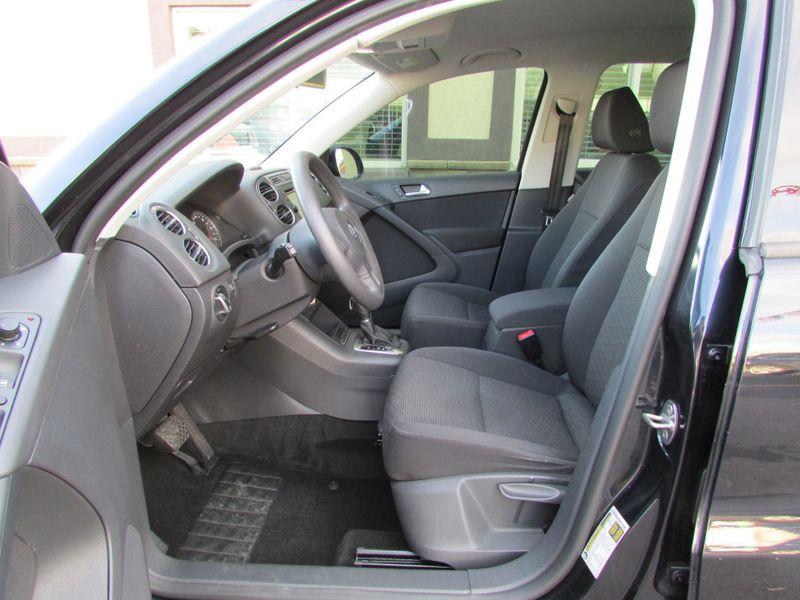 2012 Volkswagen Tiguan LE SUV  city Utah  Autos Inc  in , Utah
