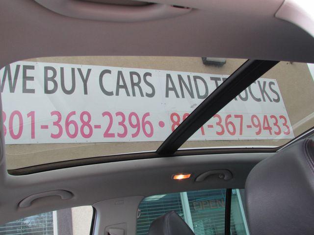 2012 Volkswagen Tiguan SEL w/Premium Nav 4Motion AWD in American Fork, Utah 84003