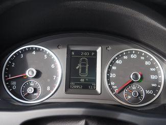 2012 Volkswagen Tiguan SE w/Sunroof & Nav Englewood, CO 15