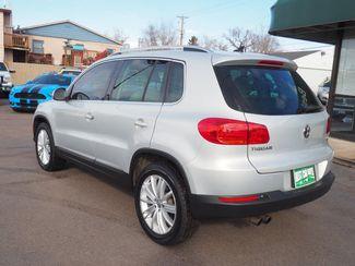 2012 Volkswagen Tiguan SE w/Sunroof & Nav Englewood, CO 7