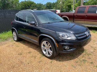 2012 Volkswagen Tiguan SEL Flowood, Mississippi 1