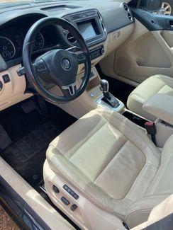 2012 Volkswagen Tiguan SEL Flowood, Mississippi 2