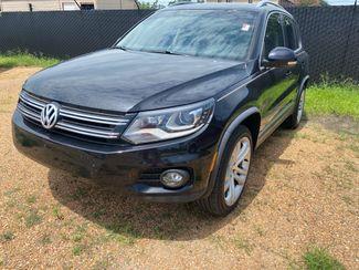 2012 Volkswagen Tiguan SEL Flowood, Mississippi 3