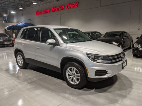 2012 Volkswagen Tiguan S in Lake Forest, IL