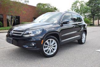 2012 Volkswagen Tiguan SE w/Sunroof &38; Nav in Memphis Tennessee, 38128