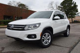2012 Volkswagen Tiguan SEL in Memphis, Tennessee 38128