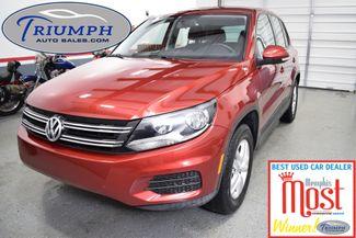 2012 Volkswagen Tiguan S in Memphis, TN 38128