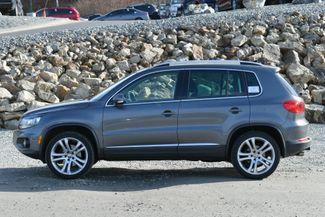 2012 Volkswagen Tiguan SEL Naugatuck, Connecticut 1