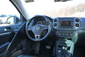 2012 Volkswagen Tiguan SEL Naugatuck, Connecticut 16