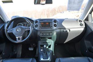 2012 Volkswagen Tiguan SEL Naugatuck, Connecticut 17