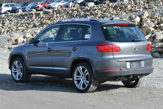2012 Volkswagen Tiguan SEL Naugatuck, Connecticut 2