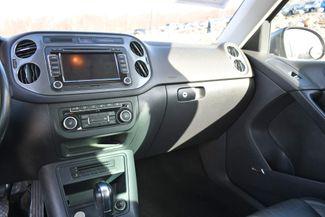 2012 Volkswagen Tiguan SEL Naugatuck, Connecticut 22