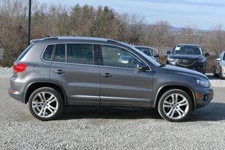 2012 Volkswagen Tiguan SEL Naugatuck, Connecticut 5