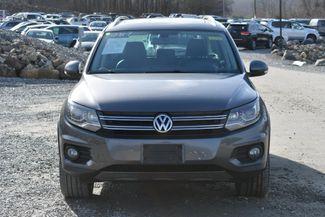 2012 Volkswagen Tiguan SEL Naugatuck, Connecticut 7