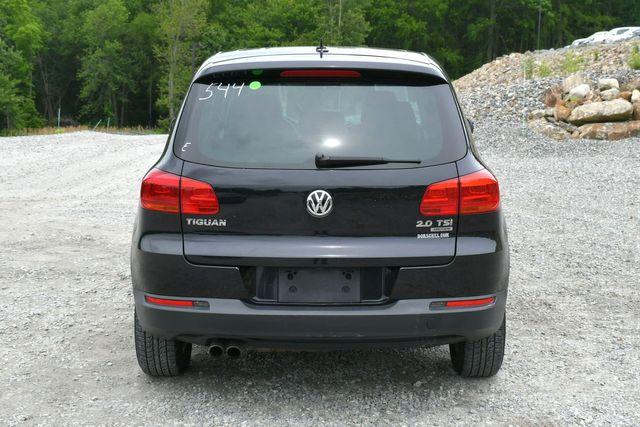 2012 Volkswagen Tiguan S w/Sunroof Naugatuck, Connecticut 5