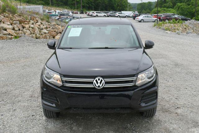 2012 Volkswagen Tiguan S w/Sunroof Naugatuck, Connecticut 9