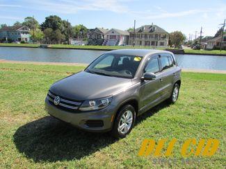 2012 Volkswagen Tiguan S in New Orleans, Louisiana 70119