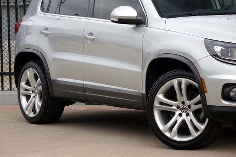 2012 Volkswagen Tiguan SEL* NAV* Pano Roof* BU CAM* EZ Finance*** | Plano, TX | Carrick's Autos in Plano, TX