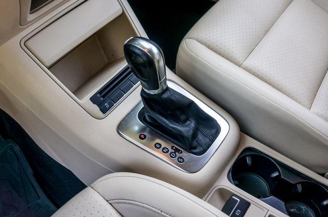 2012 Volkswagen Tiguan SE w/Sunroof  Nav Reseda, CA 27