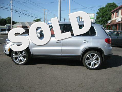 2012 Volkswagen Tiguan SEL w/Premium Nav & Dyn. in West Haven, CT