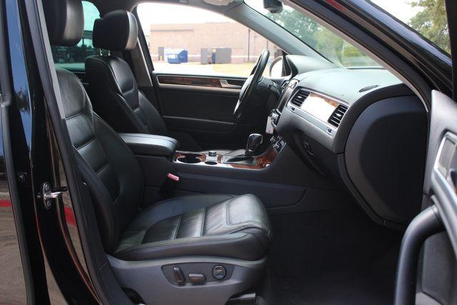 2012 Volkswagen Touareg Lux Austin , Texas 15