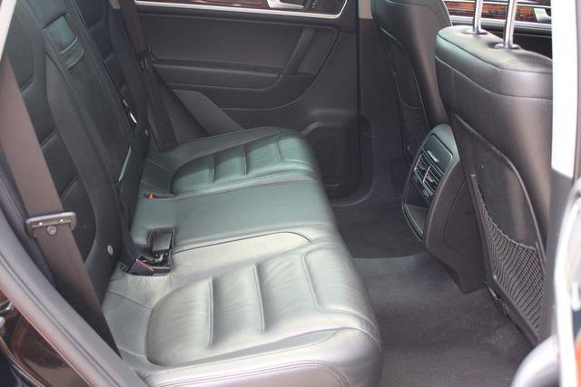 2012 Volkswagen Touareg Lux Austin , Texas 19