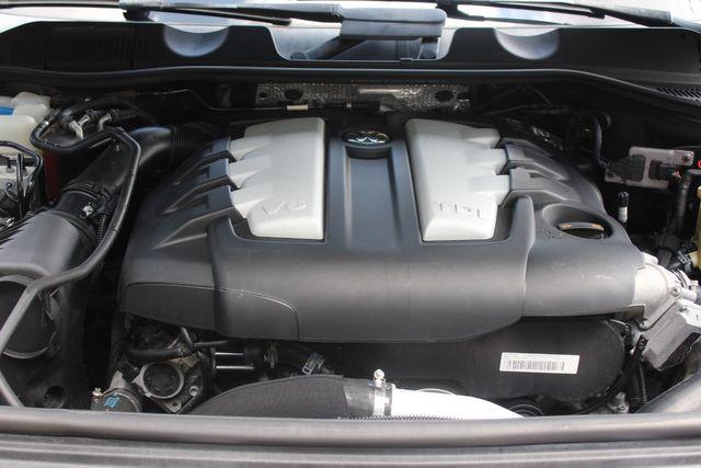 2012 Volkswagen Touareg Lux Austin , Texas 21