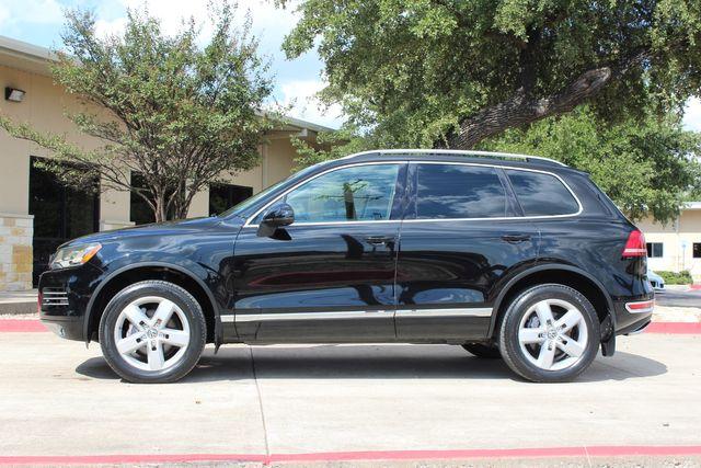 2012 Volkswagen Touareg Lux Austin , Texas 1