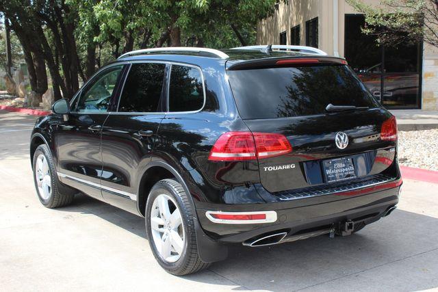 2012 Volkswagen Touareg Lux Austin , Texas 2