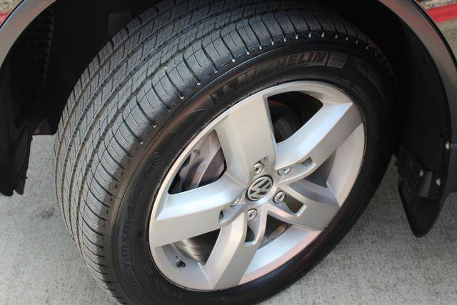 2012 Volkswagen Touareg Lux Austin , Texas 22