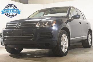 2012 Volkswagen Touareg Lux in Branford, CT 06405