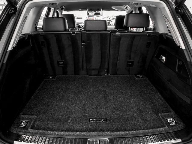 2012 Volkswagen Touareg Sport w/Nav Burbank, CA 20
