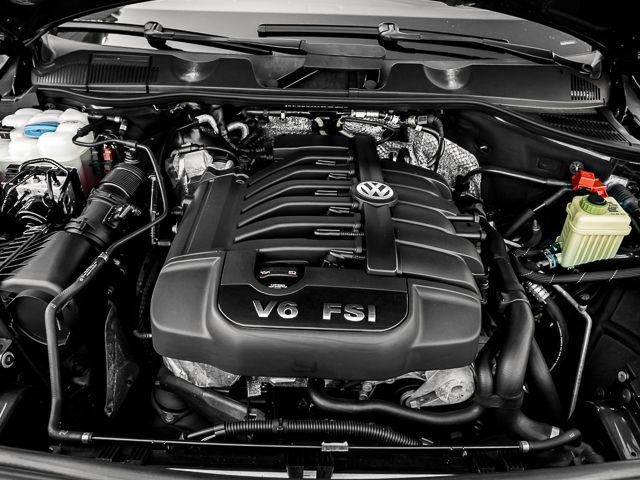 2012 Volkswagen Touareg Sport w/Nav Burbank, CA 22