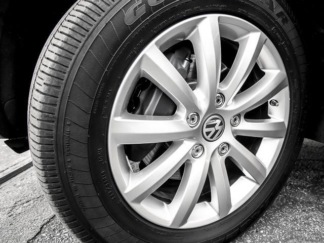 2012 Volkswagen Touareg Sport w/Nav Burbank, CA 23