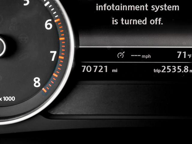 2012 Volkswagen Touareg Sport w/Nav Burbank, CA 26