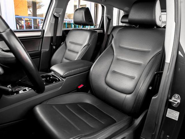 2012 Volkswagen Touareg Sport w/Nav Burbank, CA 10