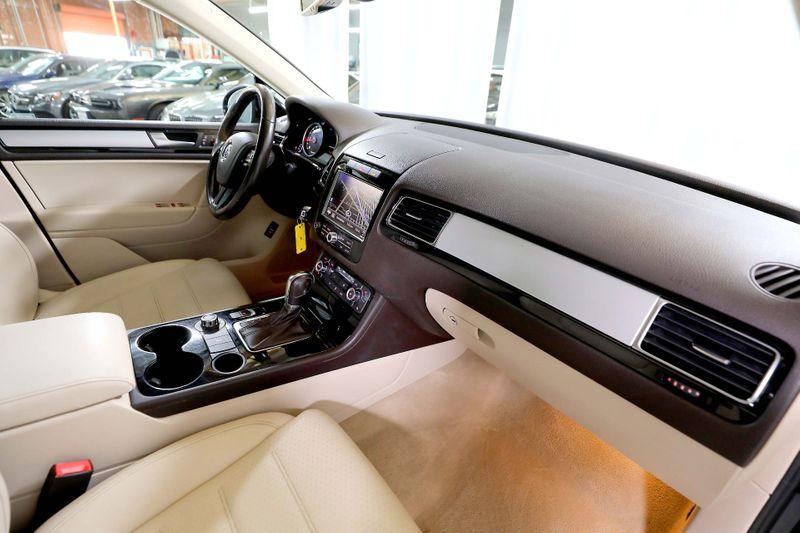 2012 Volkswagen Touareg Sport wNav - AWD - Turbo Diesel  city California  MDK International  in Los Angeles, California