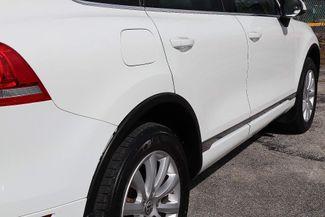 2012 Volkswagen Touareg Sport w/Nav Hollywood, Florida 5