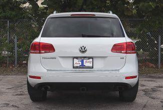2012 Volkswagen Touareg Sport w/Nav Hollywood, Florida 49