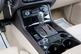 2012 Volkswagen Touareg Sport w/Nav Hollywood, Florida 21