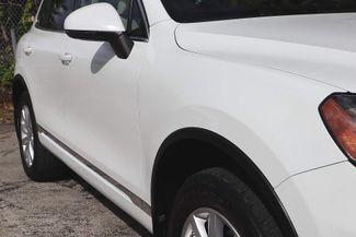 2012 Volkswagen Touareg Sport w/Nav Hollywood, Florida 2